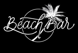 Beach bar costa teguise web logo transparent